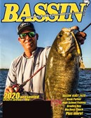 Bassin' | 8/2020 Cover