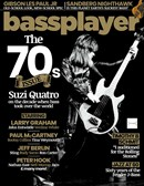 Bass Player | 11/2020 Cover