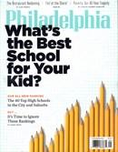 Philadelphia Magazine | 9/2020 Cover