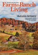 Farm & Ranch Living | 10/2020 Cover