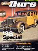 Old Cars | 11/2020 Cover