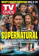 TV Guide | 11/2020 Cover