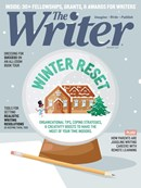 The Writer | 1/2021 Cover