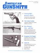 American Gunsmith   10/2020 Cover