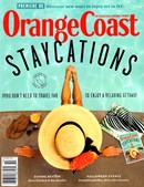Orange Coast | 10/2020 Cover