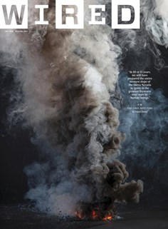 Wired | 11/2020 Cover