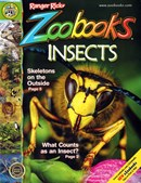 Zoobooks | 9/2020 Cover