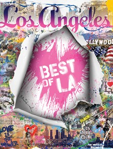 Los Angeles | 8/2020 Cover