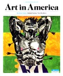 Art In America | 9/2020 Cover