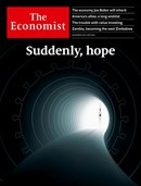 The Economist | 11/2020 Cover