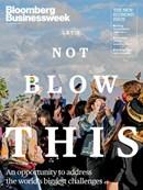 Bloomberg.com/Businessweek | 11/2020 Cover