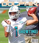 Dolphin Digest | 12/2020 Cover