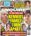 National Enquirer | 11/2020 Cover