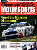 Grassroots Motorsports | 12/2020 Cover