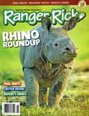 Ranger Rick | 11/2020 Cover