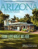 Arizona Highways | 11/2020 Cover