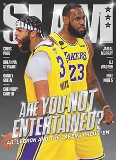 Slam   11/2020 Cover
