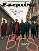 Esquire | 1/2021 Cover