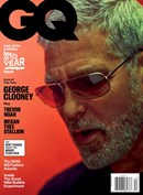 Gentlemen's Quarterly - GQ | 12/2020 Cover