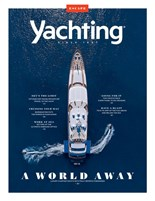 Yachting | 12/2020 Cover