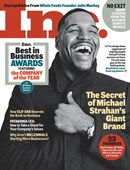 Inc. Magazine | 12/2020 Cover