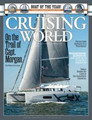 Cruising World | 1/2021 Cover