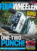 Four Wheeler | 2/2021 Cover
