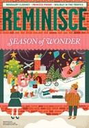 Reminisce | 12/2020 Cover