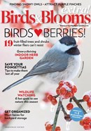 Birds & Blooms Extra   1/2021 Cover