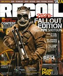 Recoil | 1/2021 Cover