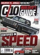 C10 Builders Guide | 3/2021 Cover