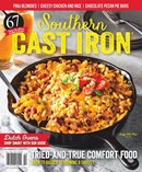 Southern Cast Iron | 1/2021 Cover
