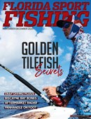 Florida Sport Fishing | 11/2020 Cover