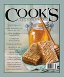 Cook's Illustrated | 1/2021 Cover