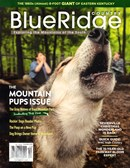 Blue Ridge Country | 12/2020 Cover