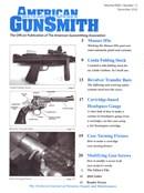 American Gunsmith | 12/2020 Cover