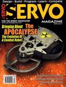 Servo Magazine | 1/2020 Cover