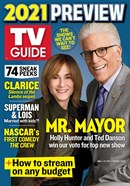 TV Guide | 1/2021 Cover
