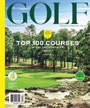 Golf Magazine | 11/2020 Cover