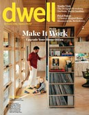 Dwell | 1/2021 Cover