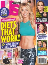 Us Weekly | 1/2021 Cover