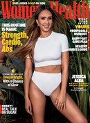 Women's Health | 1/2021 Cover