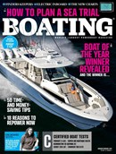 Boating | 1/2021 Cover