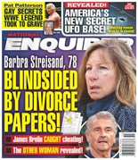 National Enquirer | 12/2020 Cover
