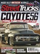 Street Trucks | 1/2021 Cover