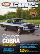 Old Cars | 2/2021 Cover