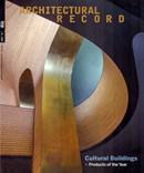 Architectural Record | 12/2020 Cover