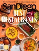 San Diego | 12/2020 Cover