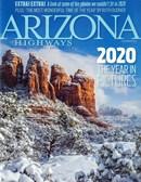 Arizona Highways | 12/2020 Cover