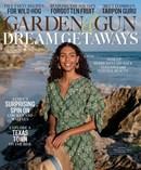 Garden & Gun   2/2021 Cover